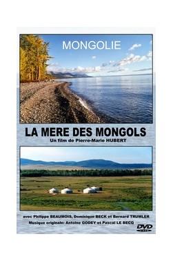 La mère des mongols