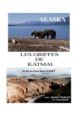 Les griffes du Katmai