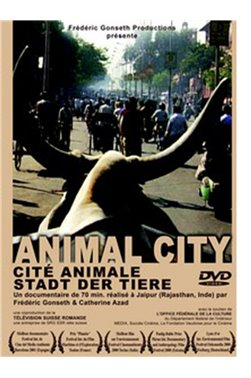 Cité animale