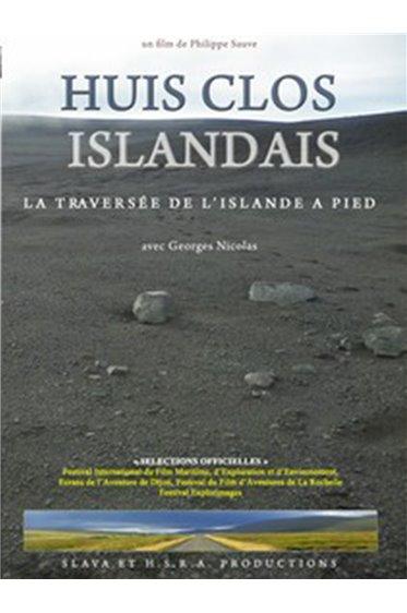 Huis clos islandais