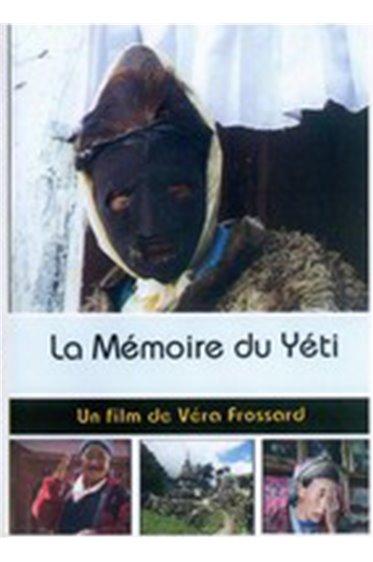 La Mémoire du Yéti