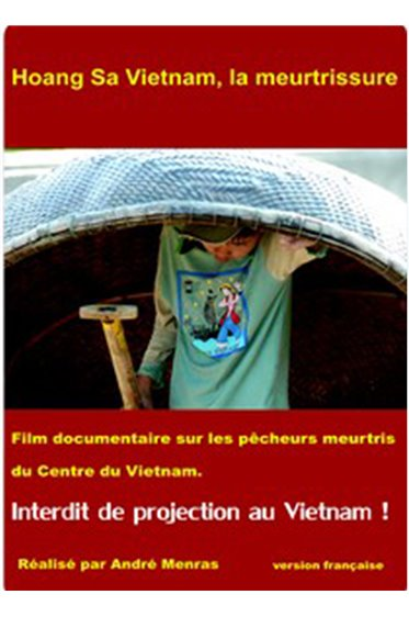Hoang Sa Vietnam, la meurtrissure