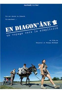 En Diagon'âne, un voyage vers la simplicité