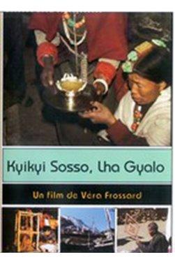 Kyikyi Sosso, les Dieux sont vainqueurs