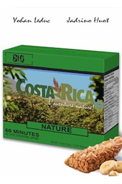 Costa Rica, l'aventure nature