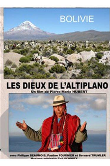 Les Dieux de l'Altiplano