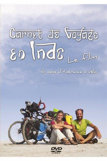 A la découverte de l'Inde - 6 mois d'itinérance à vélo
